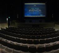 Vuelve el Cine Teatro local