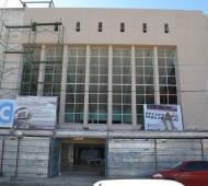Pehuajó: Nación dio de baja la obra del Cine Zurro y la comuna anunció que se terminará con fondos municipales