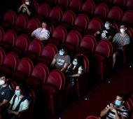 Los cines más cerca del regreso