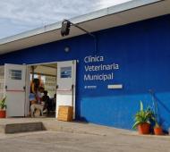 Clínica Veterinaria Municipal de Berazategui, la primera en su tipo en el país