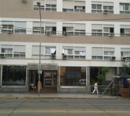 La clinica esta ubicada en San Justo, La Matanza