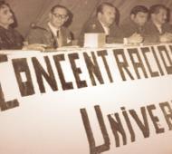 Los acusados eran miembros de la Concentración Nacional Universitaria.