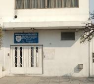 Colegio privado Santa Marta en Villa Tesei. Foto: Google