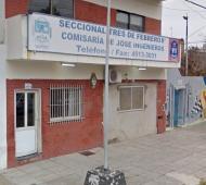 Tres de Febrero: Nueve detenidos se fugaron de la comisaría de José Ingenieros