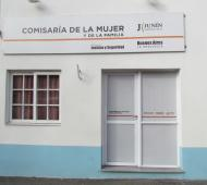 La dependencia de Junín es una de las 80 que hay en la Provincia.
