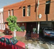 El detenido fue alojado en la Comisaría de Valentín Alsina.
