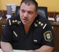 Comisario Martín Barragán