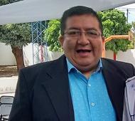 Julio Coñoen negó haber aportado 38 mil pesos.