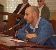 El proyecto fue presentado por Silvio Vitarella.