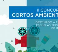 """Ituzaingó convoca al """"II Concurso de Cortos Ambientales"""""""