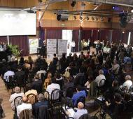Llega el 3º Congreso Intermunicipal de Políticas Ambientales.