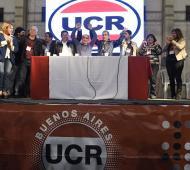 Con el impulso claro de seguir en Cambiemos, los radicales bonaerenses se reúnen en su convención