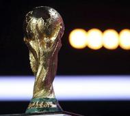 Rusia 2018: La Copa del mundo estará en marzo en Berazategui