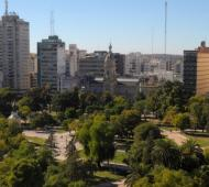 Bahía Blanca es el mas poblado de la región