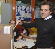 El candidato del Frente de Todos quiere impugnar las elecciones