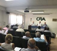 Paro del campo: CRA ya pide poner fecha y duración al cese de comercialización ante la falta de respuestas