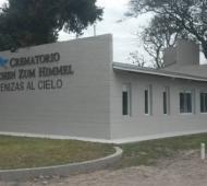 El crematorio es investigado por la justicia.