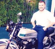 San Vicente: Recompensa para quien aporte datos para dar con los asesinos de Kevin Cristaldo