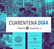 El reporte de los temas más importantes relacionados con el Coronavirus.