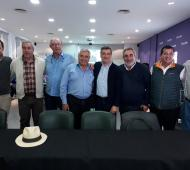 "Municipios del oeste bonaerense buscan ser ""resilientes"""