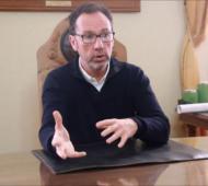 Torchio busca declarar la Emergencia Económica en Carlos Casres. Foto: Prensa