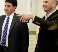 Darway era funcionario de Jorge Macri y tenía 45 años.