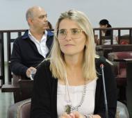 Delfina Uribe Echevarría - Concejal de JxC