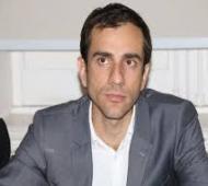 Petrecca ofreció un aumento del 15% a los empleados municipales de Junín. Foto: Prensa