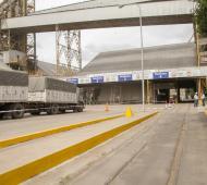 Sistema de turnos online para ordenar la descarga en puertos de la Provincia será obligatorio