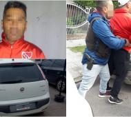 La Matanza: Gremialista sacaba fotos a comercios abiertos, llaman a la Policía, se resiste y lo detienen