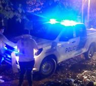 Escobar: Detienen a peligroso delincuente de 18 años