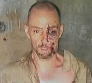 Martín Lanatta fue capturado el último sábado.