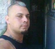 Cristian Ariel Genez tiene 32 años y estaba prófugo.