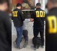 Secuestro a hija de empresario en Pergamino: Detuvieron al custodio