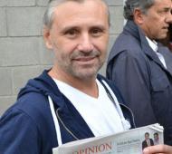 Di Palma defendió a Scioli de los escándalos.