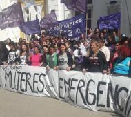 Declaran la Emergencia por violencia de género en General Rodríguez. Foto: La Posta.