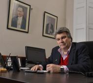 El Diputado Díaz presentó tres proyectos de ley.