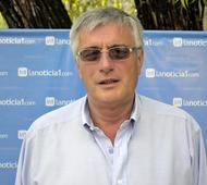 Osvaldo Dinápoli dialogó con La Noticia 1.