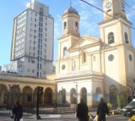 La Diócesis de Quilmes organiza la Cena de Nochebuena para gente sola y de la calle, marcada por la pandemia