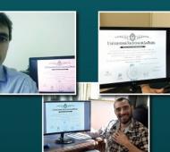 La UNLP le dijo adiós al rollo de cartulina y ya entrega diplomas digitales a sus graduados