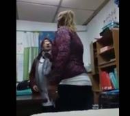 La agresión a una docente en Tigre por parte de una madre.