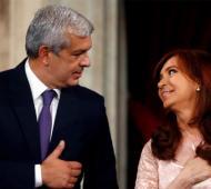 Domínguez y Cristina Fernández.