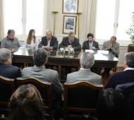 Decretan la creación de la Oficina Municipal de Atención al Inquilino. Foto: Prensa