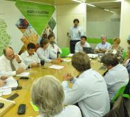 Declaran Emergencia Agropecuaria en otros 24 municipios de la Provincia y ya suman 51