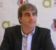 """Durañona sorprendió al reconocerse """"vidalista""""."""