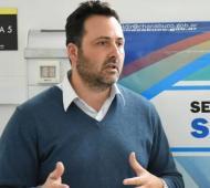 Desde la UCR repudiaron las acusaciones del PJ local contra Aiola. Foto: Prensa