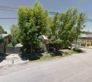 La vivienda donde ocurrió el crimen. Imagen: Google Street View