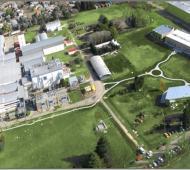 El laboratorio Elea está ubicado en Los Polvorines.
