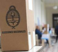 Por los desdoblamientos de las nacionales, habrá elecciones casi todos los meses