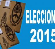 Este domingo hay elecciones en cuatro provincias y en Capital Federal.